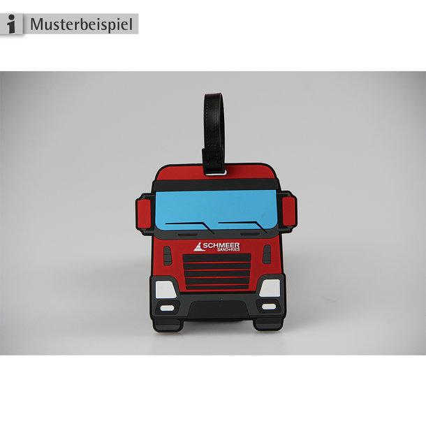 3D-Kofferanhänger für Unternehmen - Individuell gestaltbar