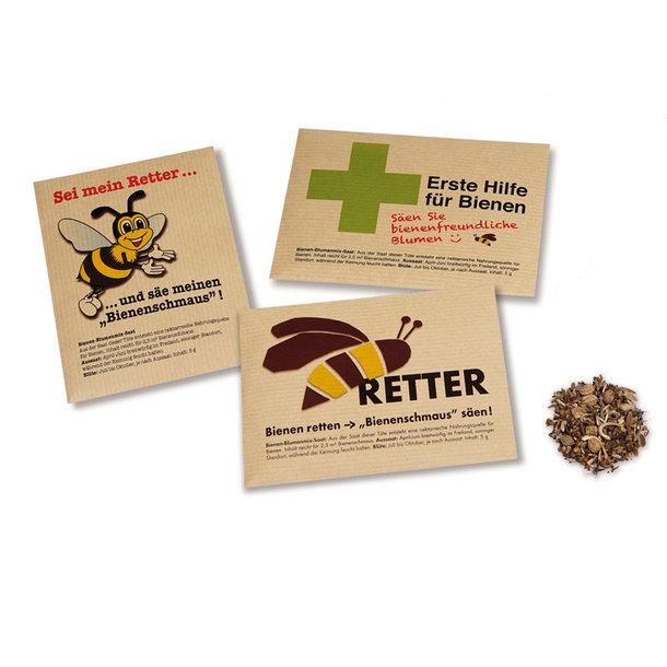Bienen-Samen - Saattütchen