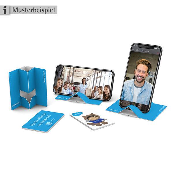 Faltbarer Handyhalter Flixcard