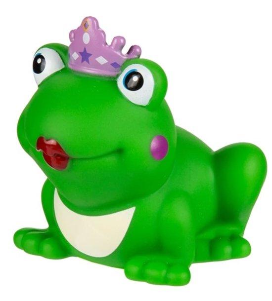 Froschkönigin zum anwaltliches Empfehlungsmanagment
