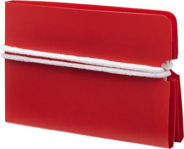 Aufbewahrungs-Klappbox+für Mund/Nase-Masken