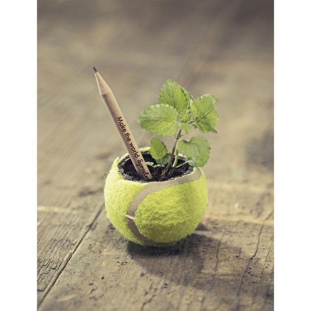 Sprout - Bleistift mit Blumen-Samen im Stummel