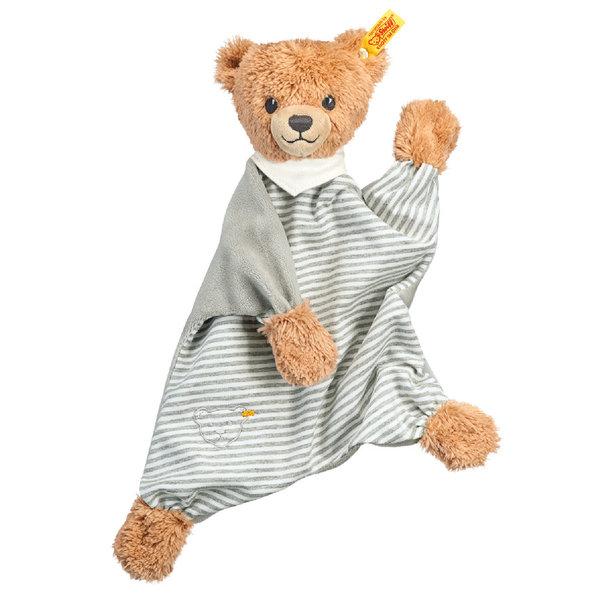 Schmusetuch - Steiff-Schlaf-gut-Bär