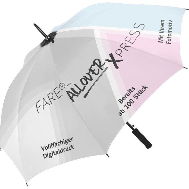Regenschirm FARE®-Allover Xpress