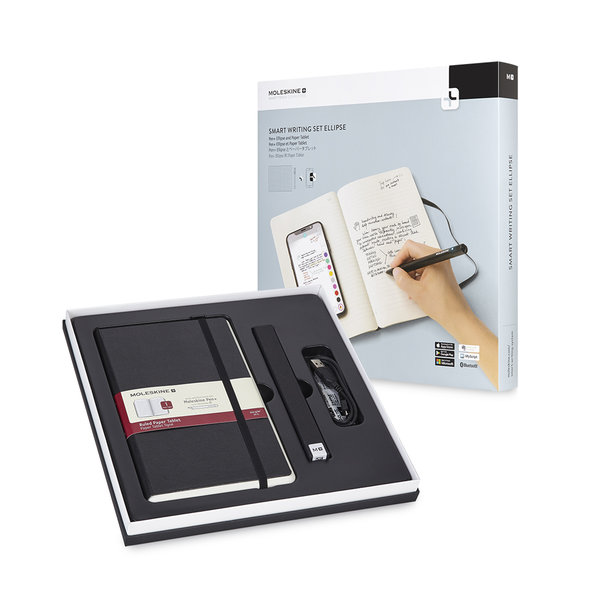 Moleskine - Smart Writing Set Ellipse